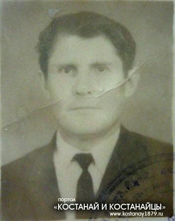 Сутырин Борис Иванович