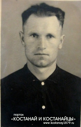 Судоргин Николай Севастьянович