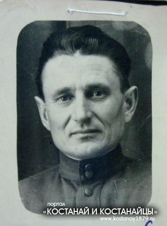 Коротеев Матвей Федорович