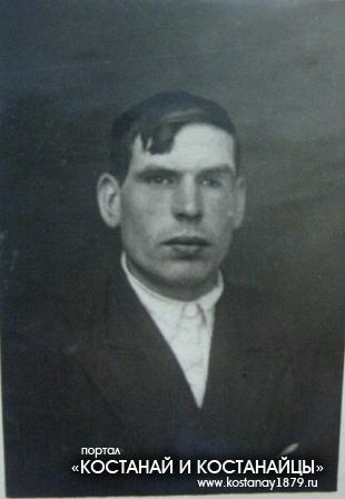 Полозов Виктор Степанович