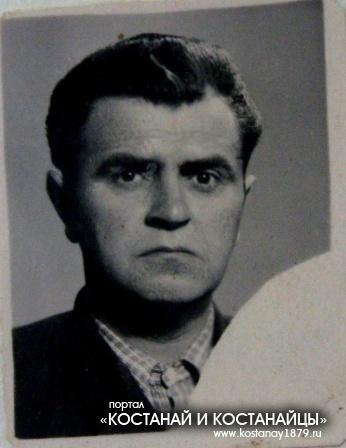 Кушнер Феодосий Никитович