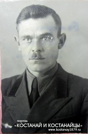 Самарин Виталий Петрович