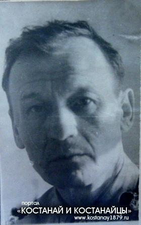 Сунцов Владимир Иванович