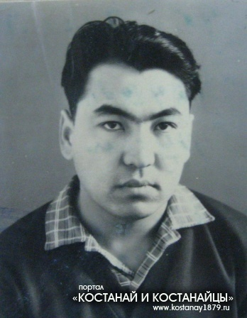 Иманбаев Габбас Игдебаевич