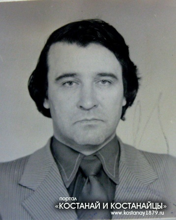 Токарь Алексей Игнатьевич