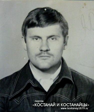 Мальцев Валерий Леонидович