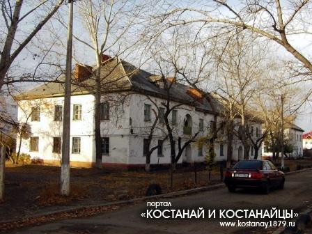 Улица Зеленая №25