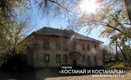 Дом по улице Рабочая, 145