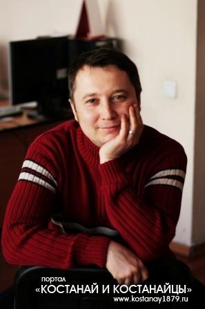 Евгений Алексеев-Пятыгин