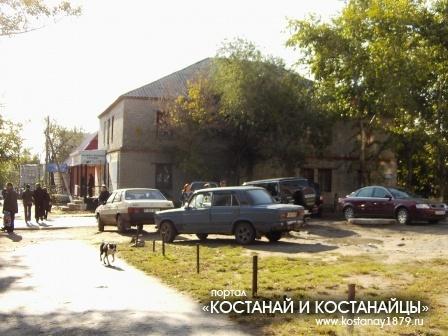 Дом по улице Победы
