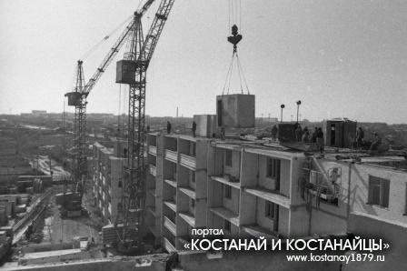 Апрель 1982 года